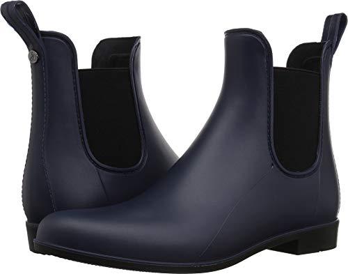 Sam Edelman Women's Tinsley Rain Boot, Space Blue Matte, 9 Medium US