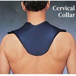 Elasto-Gel Cervical Collar by North Coast Medical