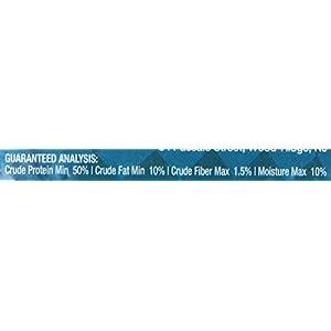 """5"""" x 9-10MM Munchy Peanut Butter Stick (100pk)"""