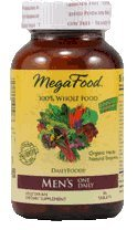 Megafood - Men's One Daily, 90 tablets