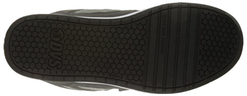 DVS Shoes Portal - Zapatillas de casa Hombre Grau (Charcoal Grey Leather)