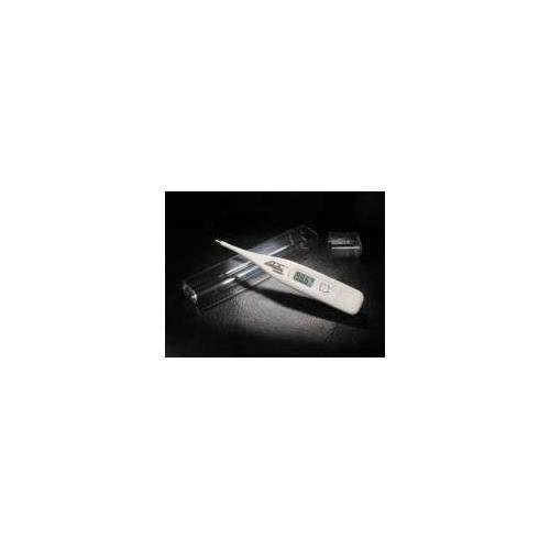 ADC ADTEMP II Digital Thermometer, °F/°C, Rectal, 25/pkg 413R-00