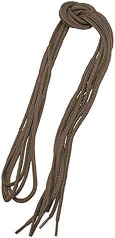 シューレース 綿100% ブーツ用靴ひも 2組(2足分) セット