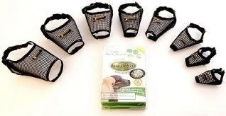 ProGuard Sure-Fit Dog Muzzles ~ 8 Pc Set ~ Great Value