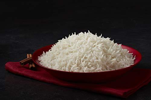 Royal White Basmati Rice, 10 Pound