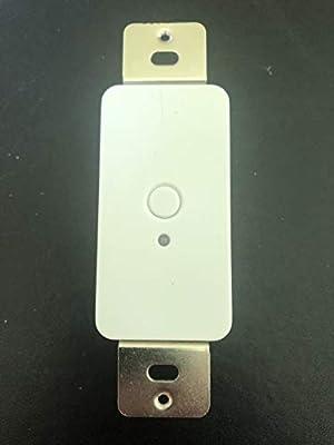 Release Virtual Garage Door Opener Controller With