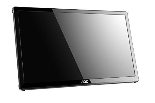 AOC e1759Fwu 17-Inch Ultra Slim 1600x900 Res, 220cd/m2 Brightness USB 3.0-Powered Portable LED Monitor w/ Case by AOC (Image #7)