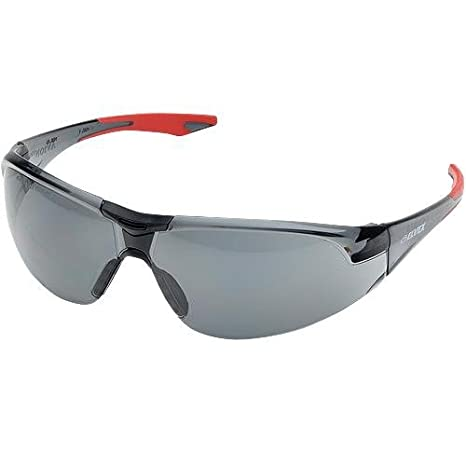Gray Elvex Avion Safety Glasses for Smaller Profiles