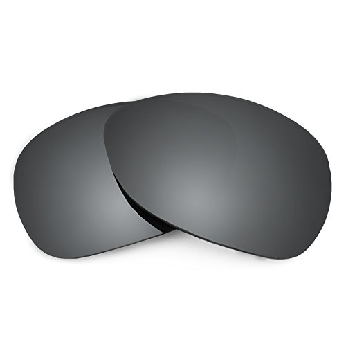 (Revant Polarized Replacement Lenses for Oakley Crosshair (2012) Black Chrome)