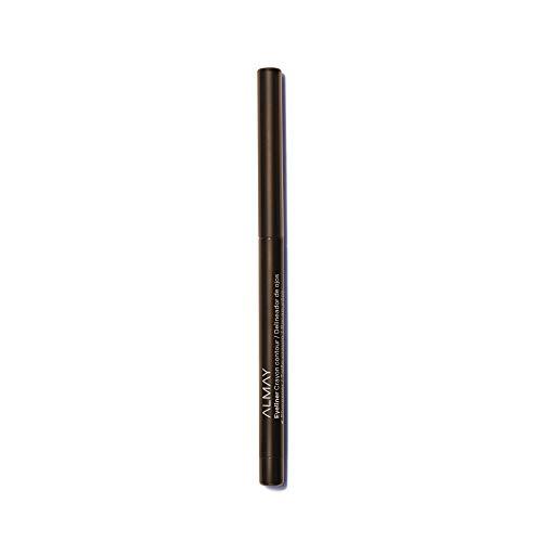 Almay Waterproof Eyeliner Pencil, Brown Topaz, 1 count