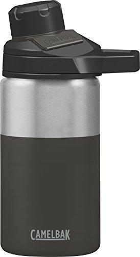 CamelBak Chute Mag Stainless Water Bottle, 12oz, Jet