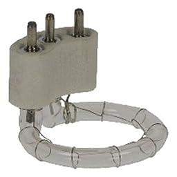 Dorr Flash Tube for DE250 Plug In type [372932]