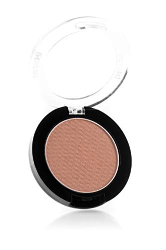 Mehron Makeup iNtense Pro Pressed Powder (.11 oz) (Desert Sand) -