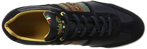Uomo Sneakers Blues D'oro Pantofola Imola dress Scuro Blu qvZpHw
