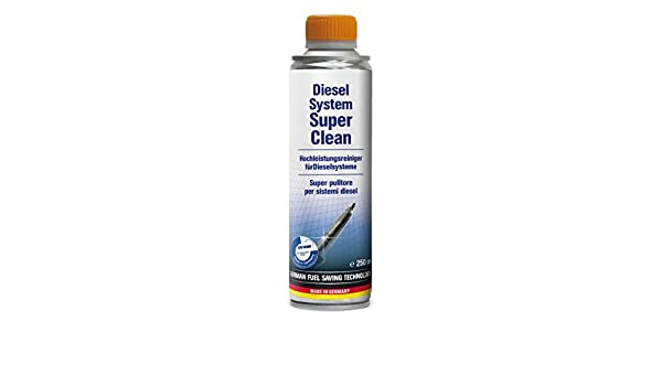 Amazon.com: AUTOPROFI Diesel System Super Clean Fuel System Cleaner to Improve Performance: Automotive