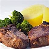 Today Gourmet - Lamb Chops (10 - 8oz Chops) New Zealand