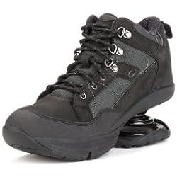 Z-CoiL Men's 2.0 Desert Hiker Protective Toe Boot M