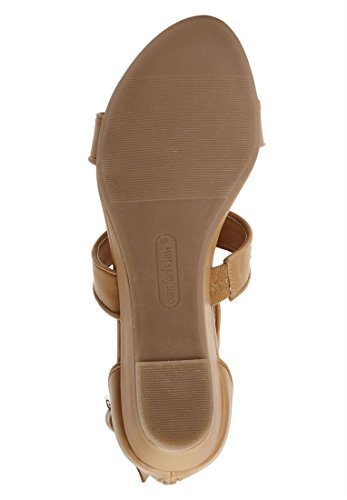 Prute Katalog Utløp Comfort Plus Size Hartley Sandaler Solbrun