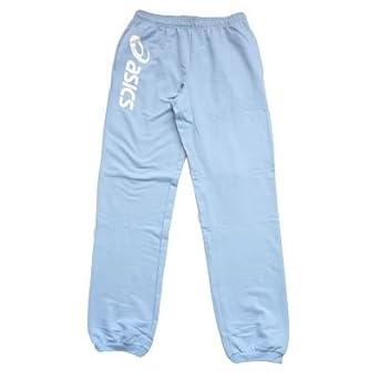 878afadb546 Pantalon Survetement Sigma New Logo - Homme - ASICS  Amazon.fr ...