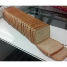Burry Wheat Club Bread, 42 Ounce -- 10 per case.
