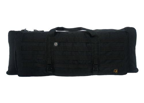 Black Scorpion Outdoor Gear Gun Case Double Rifle Bag Tactical Black Scorpion. 37