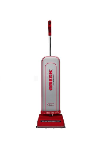 Oreck U2000R Commercial Upright Vacuum