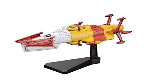 Bandai Hobby Mecha Collection #02 Yukikaze Starblazers Model Kit