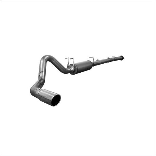 Diesel Exhaust System Afe (aFe Power Diesel Exhaust System | aFe 08-10 Ford F-250 Super Duty)