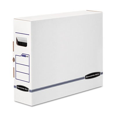 Bankers X-ray Box (FEL00650 - Bankers Box X-Ray Box)