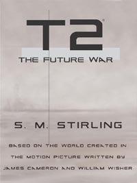T2 The Future War
