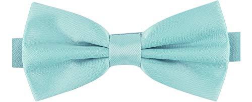 12cm 6cm Ladeheid Tie x Mint M Bow Mans RIRaq