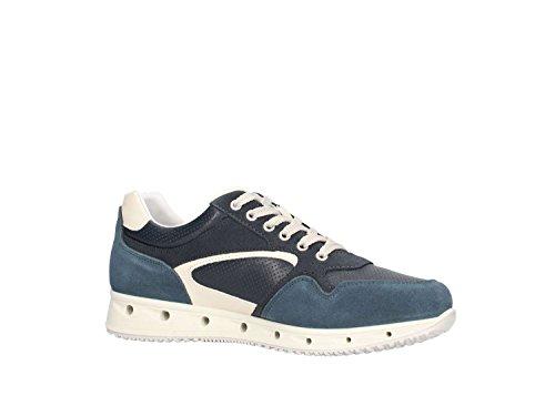 IGI&Co 1118900 Sneakers Mann Blau