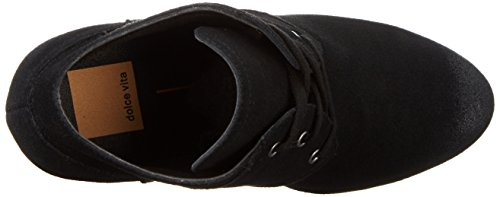 Dolce Vita Women's Gwen Ankle Bootie Black RXIj3
