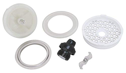 - WD19X10001 - Sears Aftermarket Dishwasher Pump Seal and Impeller Kit