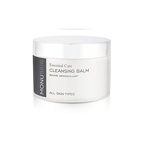 Monu Cleansing Balm 150G (Pack of 2) by MONU