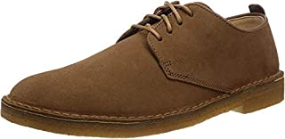CLARKS Original Desert London Cola Mens Shoes Size 9.5 UK (B00MY2L32G) | Amazon price tracker / tracking, Amazon price history charts, Amazon price watches, Amazon price drop alerts