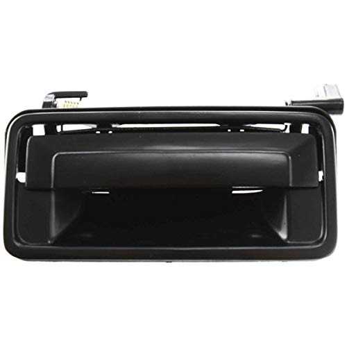- Door Handle For 91-96 Chevy Caprice Buick Regal Cutlass Supreme Front Left Outer
