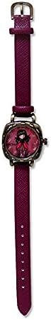 Gorjuss W-01-G Reloj de Pulsera con Caja Ladybird
