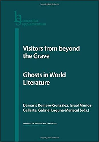 Visitors From Beyond The Grave: Ghosts In World Literature
