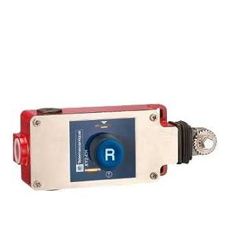 Schneider Electric XY2CH13190H29 Tripwire Switch, Emergency Stop ...