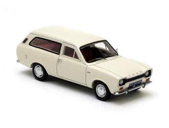 Neo Ford Escort MK1 Turnier (Weiss) 1968-1975 B005VADBE6 Miniaturmodelle Neue Produkte im Jahr 2019  | Starke Hitze- und Hitzebeständigkeit