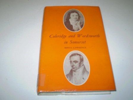Coleridge and Wordsworth in Somerset
