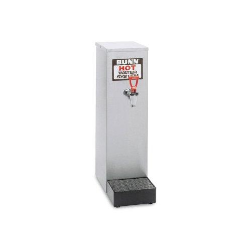 Hot Water Machine, 2 gal, 120 V, 200°F