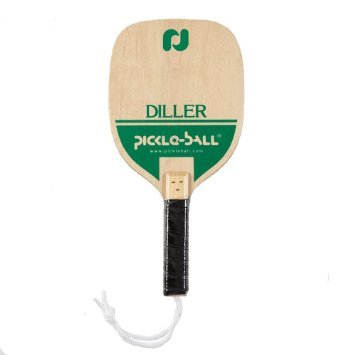 Diller Pickleball Paddle by Pickleball Inc