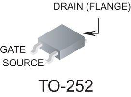 Générique SOT171 marque DM5-12BA SEMICONDUCTOR-Case