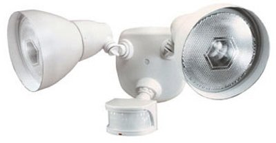 Dual Brite Led Security Lights