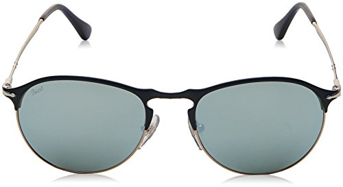 Persol Sonnenbrille (PO7649S) Blue / Bronze 107330
