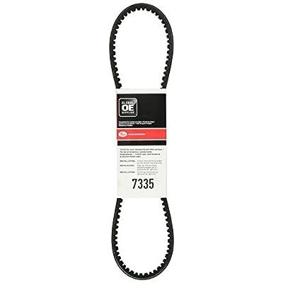 Gates 7335 Belt: Automotive