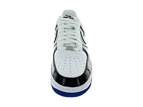 Royal Max NIKE Black Sneaker Game Thea Air Black White 7wxaP8q
