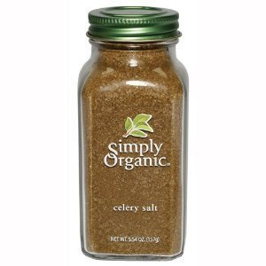 Simply Organic Celery Salt ( Multi-Pack)
